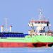 4,902 DWT Gearless General Cargo Vessel For Sale