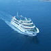 Cruise and Passenger ship 1085 pax