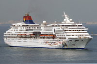1700 Passenger Cruise Ship For Sale