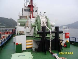 Harbor Tugs for Sale http://sale-ships.com/ads/4200hp-harbour-tugsdm-tb-060-for-sale/