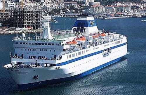 Cruise Ships Sale | Fitbudha.com