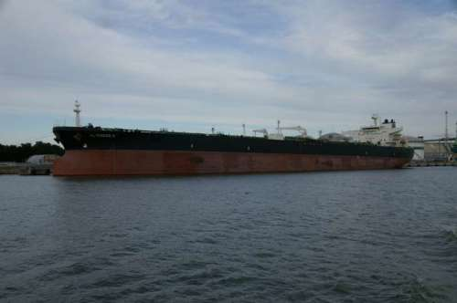 Crude oil tanker for sale with attached time charter ships for sale