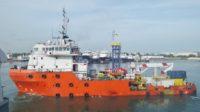 65,50 Meter DP2 ROV / Survey Support Vessel For Sale
