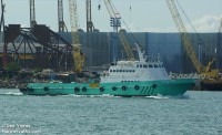 5,520 BHP FAST SUPPORT INTERVENTION VESSELS FOR SALE