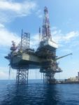 357 ft. Jack Up Drilling Rig For Sale