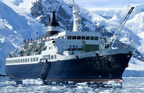 Expedition Ships for Sale http://sale-ships.com/ads/expedition-cruise-ship-220pax-for-sale/