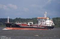 6,250 DWT Oil / Chemical Tanker For Sale
