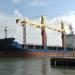 5,312 DWT Geared MPP / Cargo Vessel For Sale