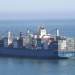 3,013 TEU Geared Cellular Container Vessel For Sale
