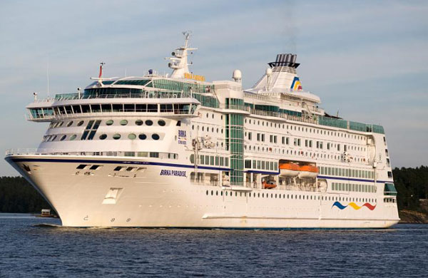 Cruise Ship For Sale Images