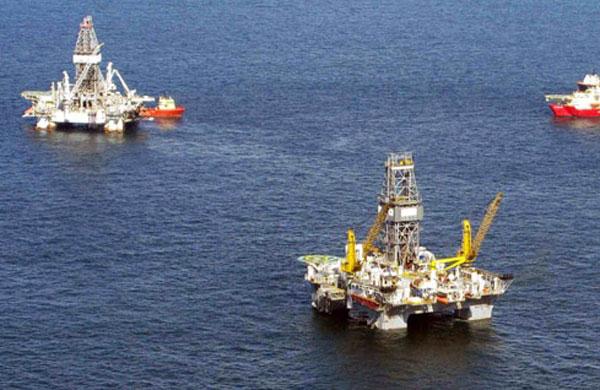 Crude oil extract platform