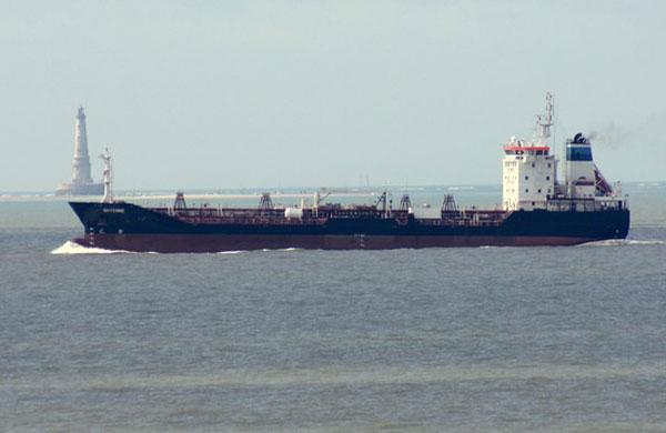 Guyenne chemical tanker
