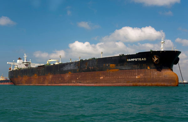 Hampstead VLCC