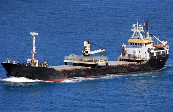 Iranian ships