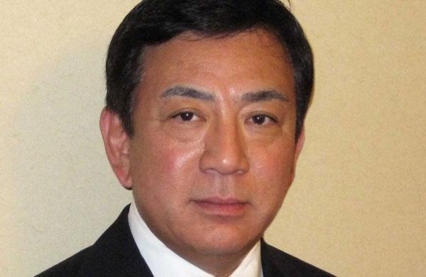 Masamichi Morooka ICS