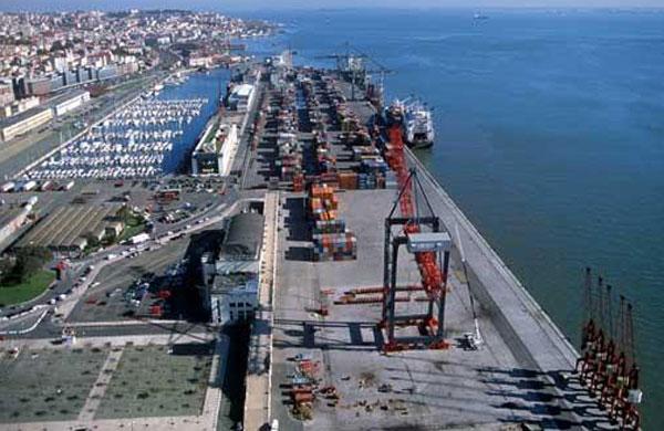 Portugal port